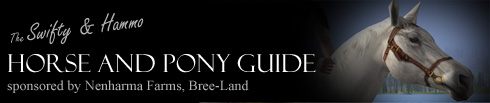 Horse and Pony Guide